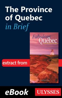 The Province of Quebec in B...