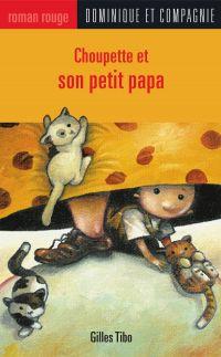 Image de couverture (Choupette et son petit papa)