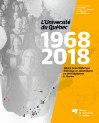 L'Université du Québec 1968...