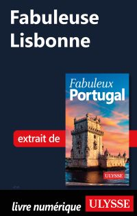 Fabuleuse Lisbonne