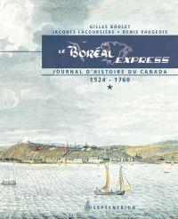 Le Boréal Express 1524-1760