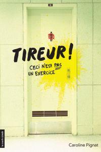 Image de couverture (Tireur!)