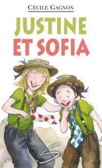 Justine et Sofia