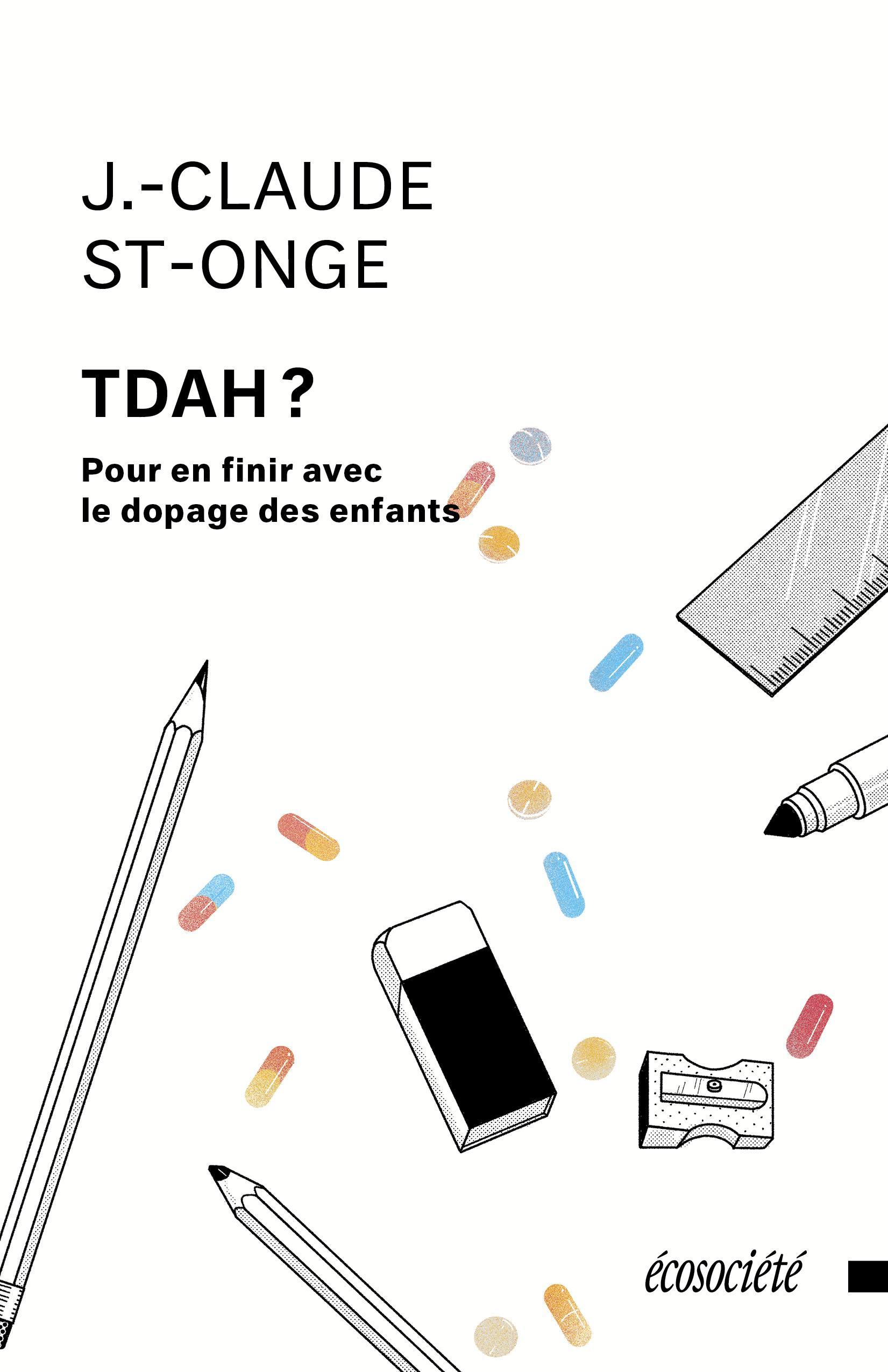 TDAH?, Pour en finir avec le dopage des enfants