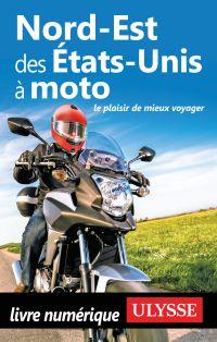 Image de couverture (Nord-Est des États-Unis à moto)