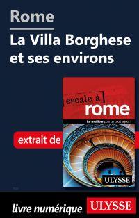 Rome - La Villa Borghese et...