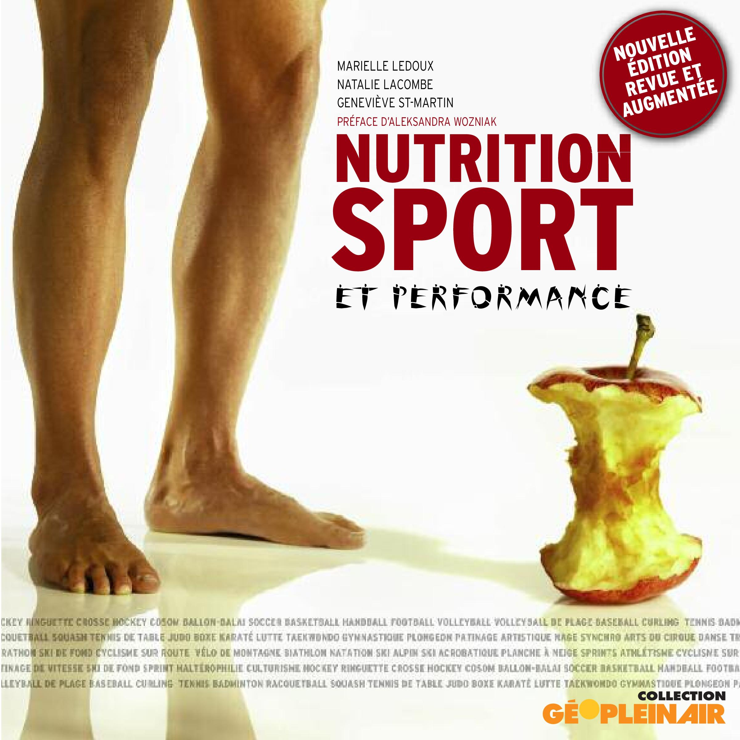 Nutrition Sport et Performance