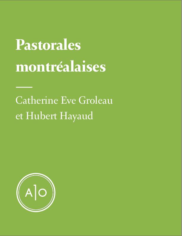 Pastorales montréalaises