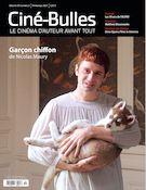 Ciné-Bulles. Vol. 39 No. 2,...