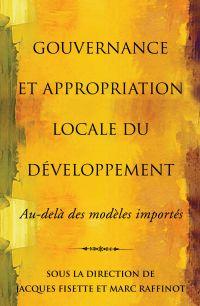 Gouvernance et appropriatio...