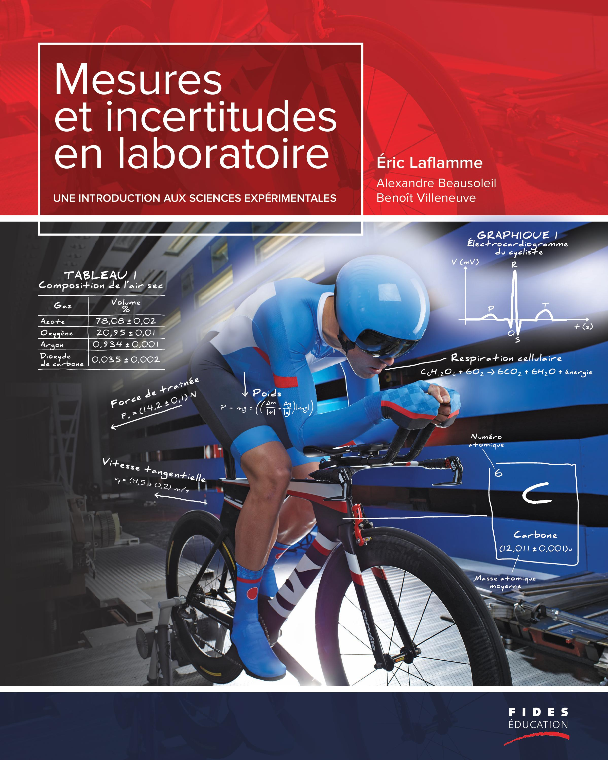 Mesures et incertitudes en laboratoire