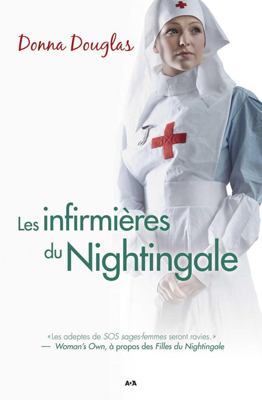 Les infirmières du Nightingale