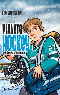 Planète hockey - Tome 3