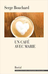 Un café avec Marie