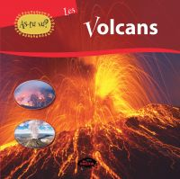 Image de couverture (As-tu vu? Les volcans)