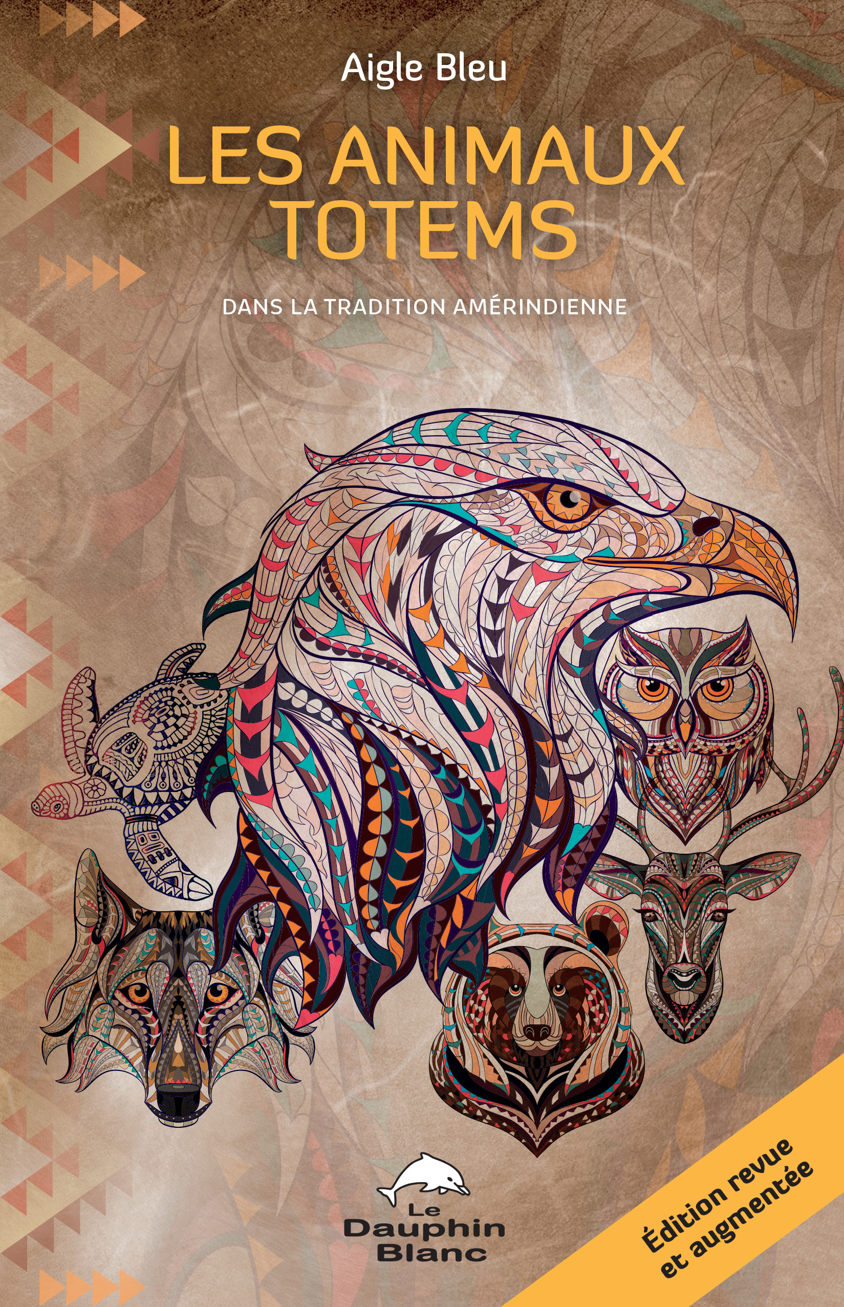 Les animaux totems (N.E.)