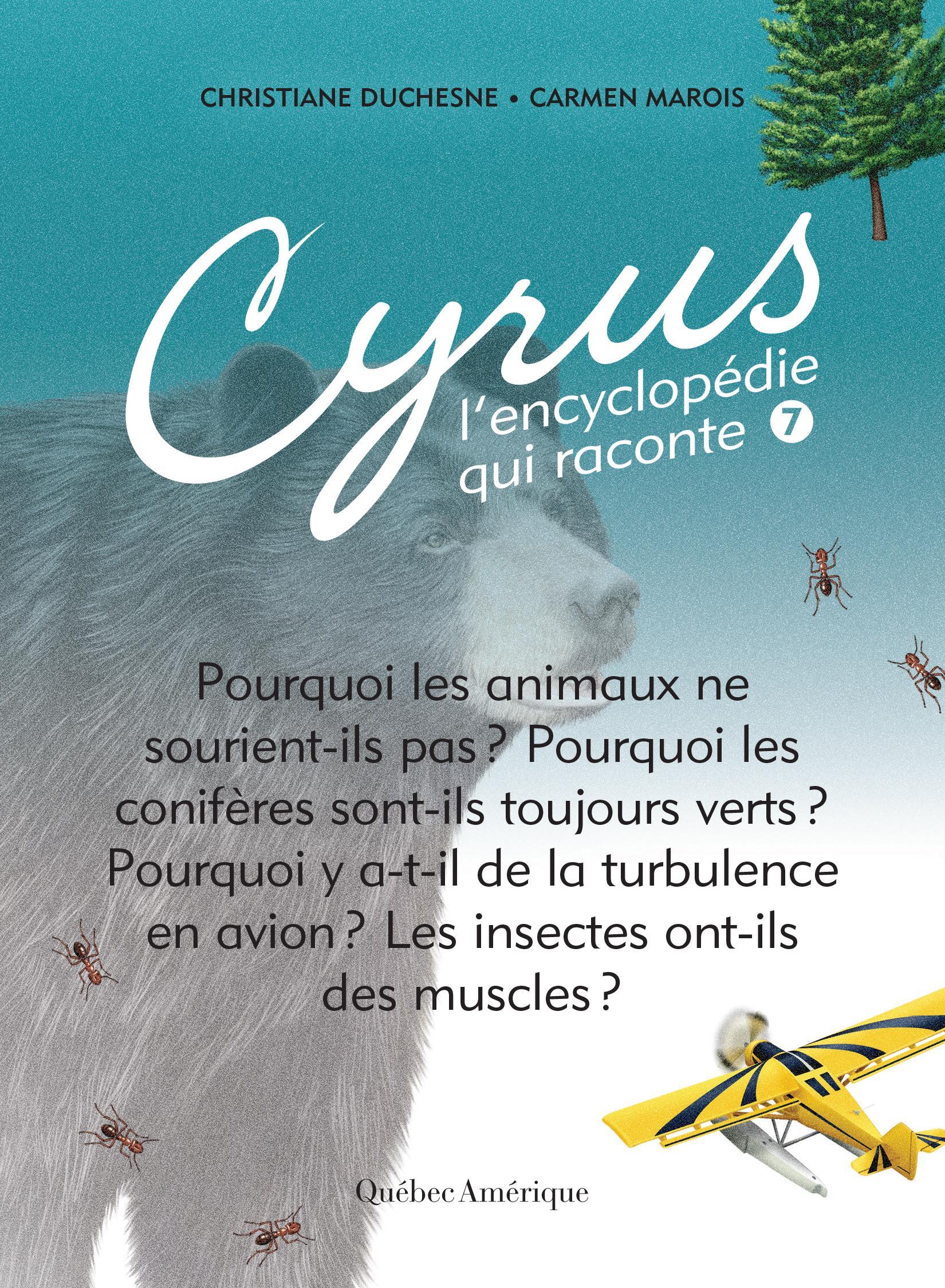 Cyrus 7