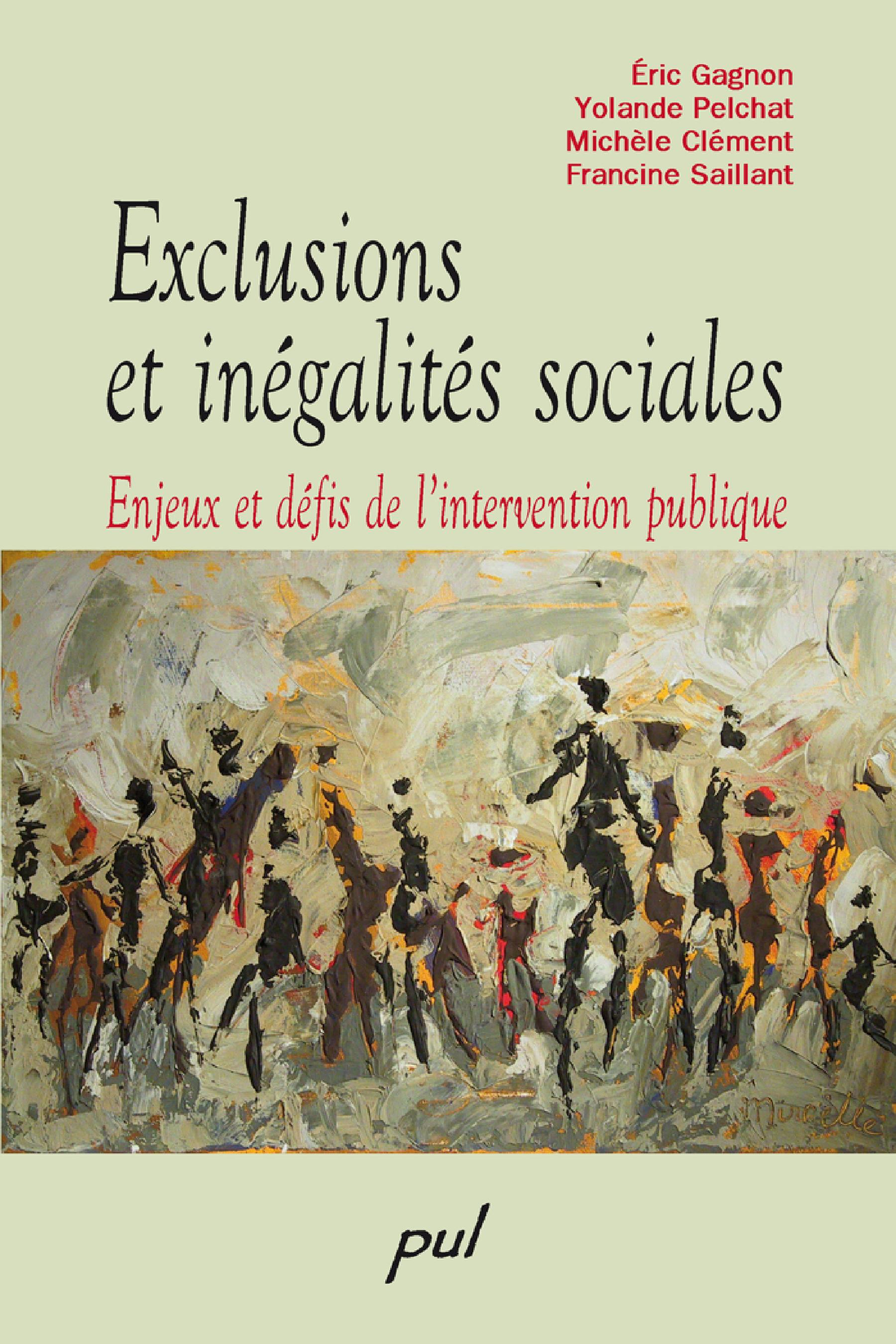 Exclusions et inégalités sociales