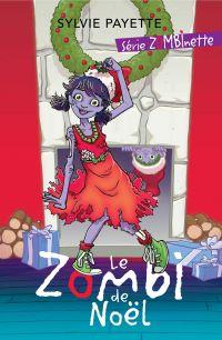 Image de couverture (Le Zombi de Noël)