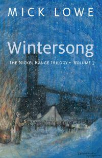 Image de couverture (Wintersong)