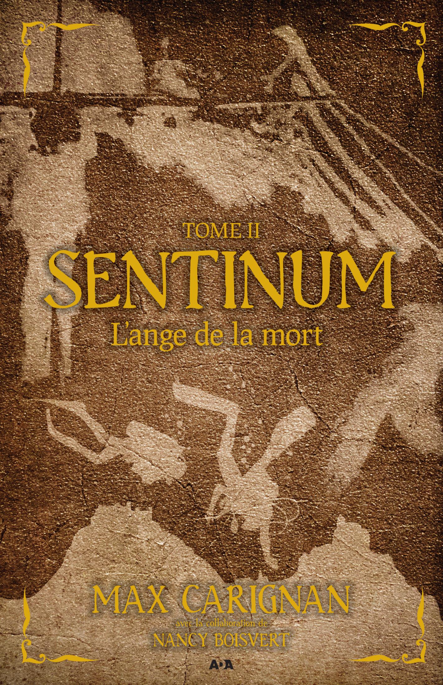 Sentinum, L'ange de la mort