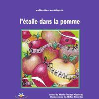 Image de couverture (L'étoile dans la pomme)