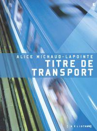 Titre de transport