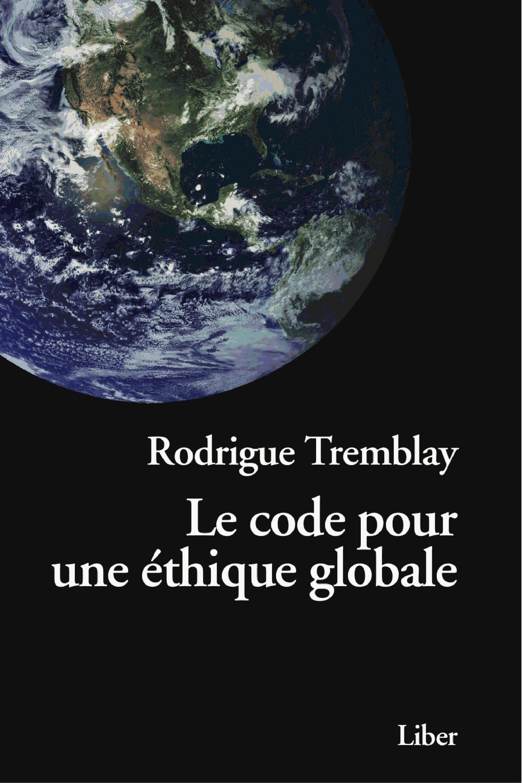 Code pour une éthique globale (Le)