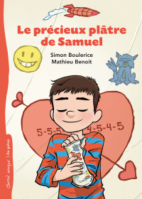 Le précieux plâtre de Samuel
