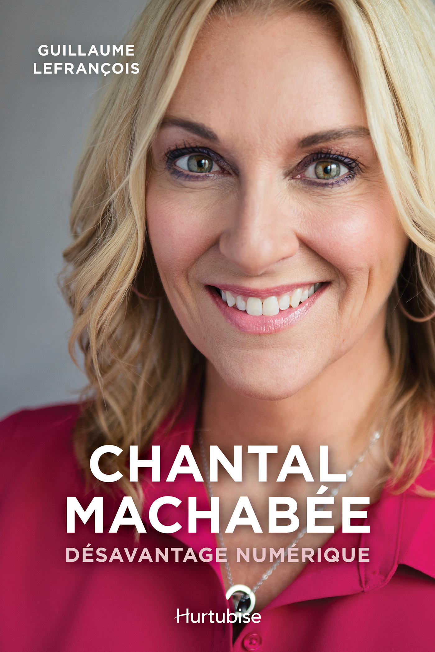 Chantal Machabée – Désavant...