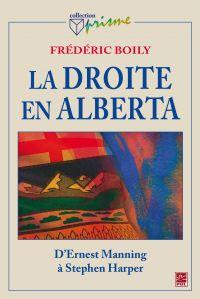 La droite en Alberta