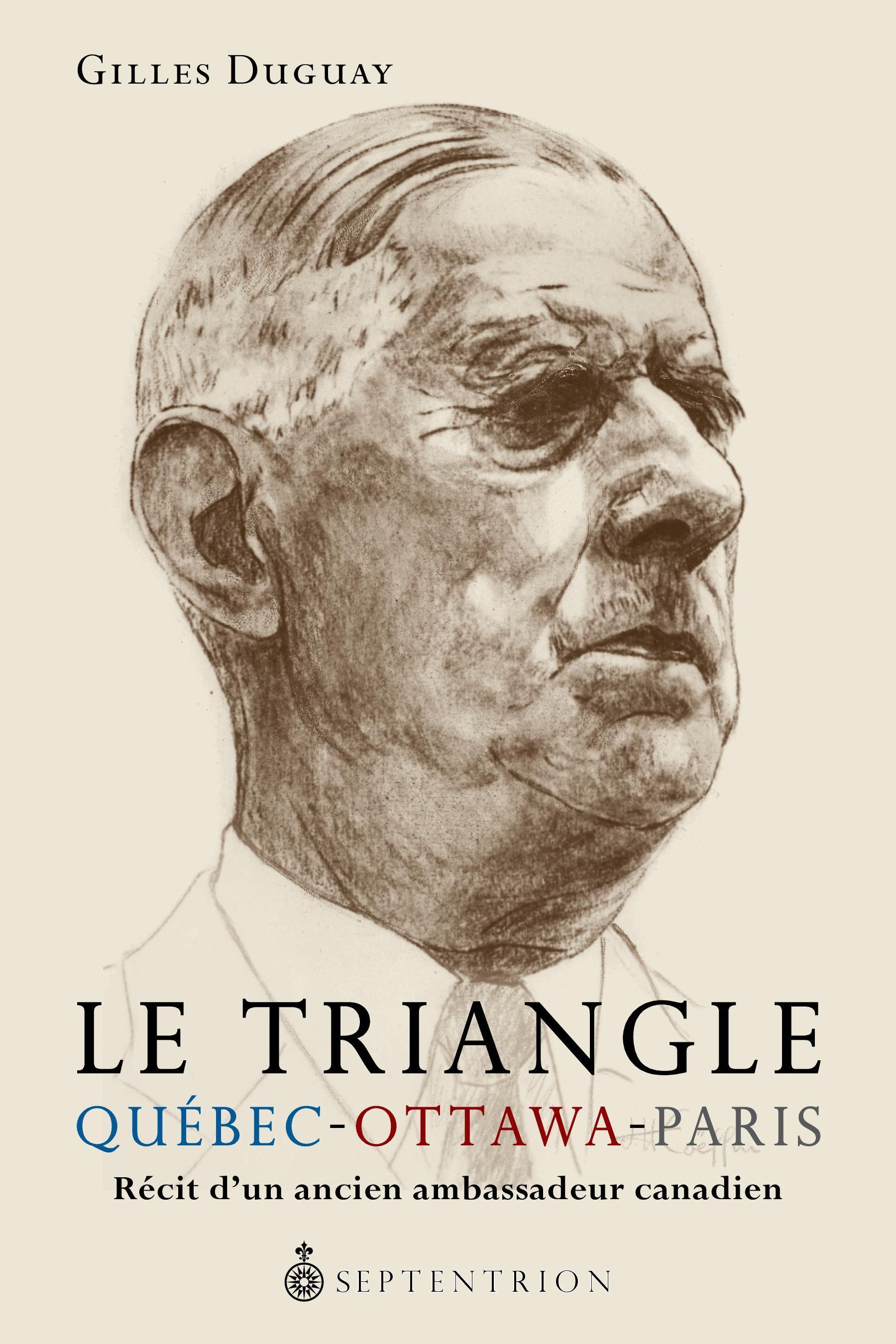 Le Triangle Québec-Ottawa-P...