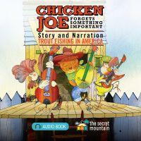 Chicken Joe Forgets Somethi...
