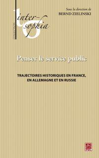 Penser le service public