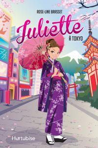 Image de couverture (Juliette à Tokyo)