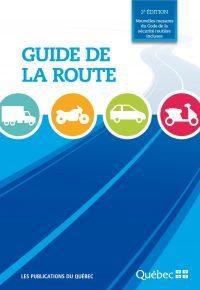 Image de couverture (Guide de la route)