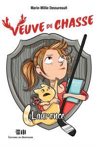 Cover image (Veuve de chasse)