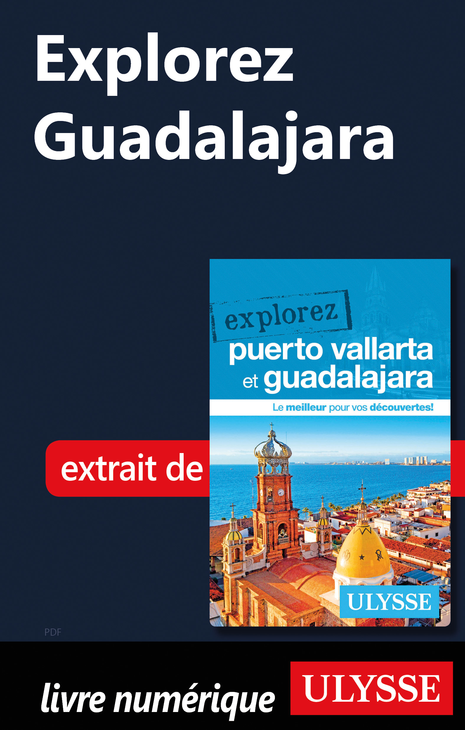 Explorez Guadalajara