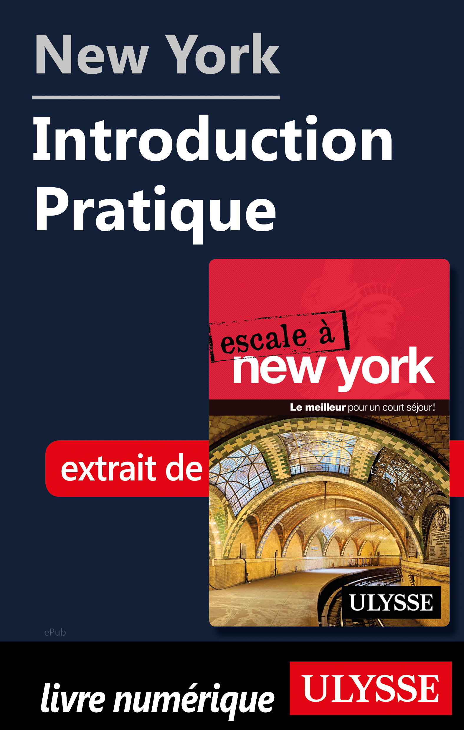 New York - Introduction Pra...