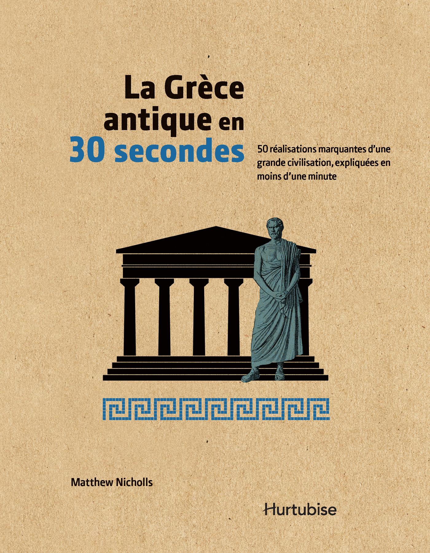 La Grèce antique en 30 secondes
