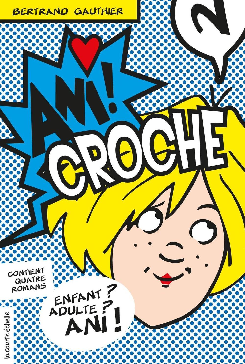 Ani Croche, volume 2