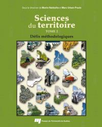 Image de couverture (Sciences du territoire – Tome 2)