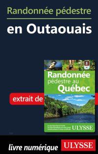 Randonnée pédestre en Outaouais