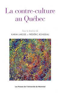 Image de couverture (La contre-culture au Québec)