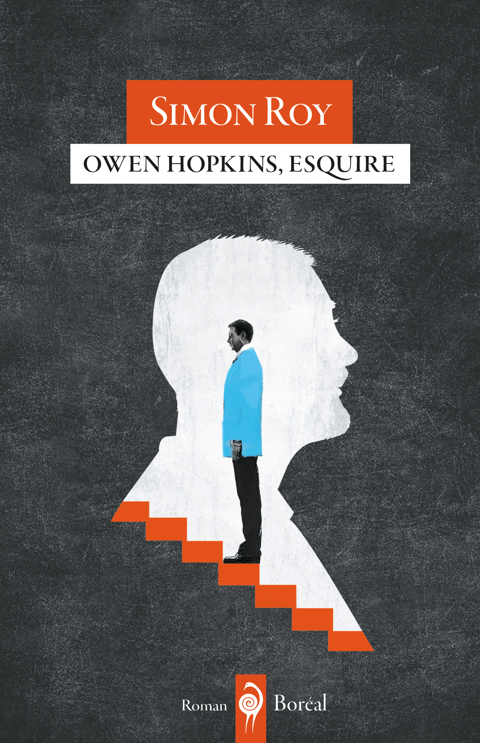 Owen Hopkins, Esquire