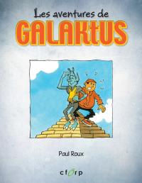 Les aventures de Galaktus