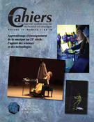 Les Cahiers de la Société q...