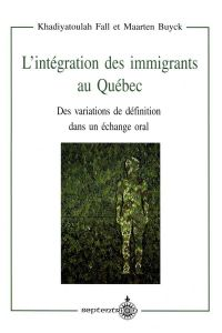 L'Intégration des immigrants au Québec