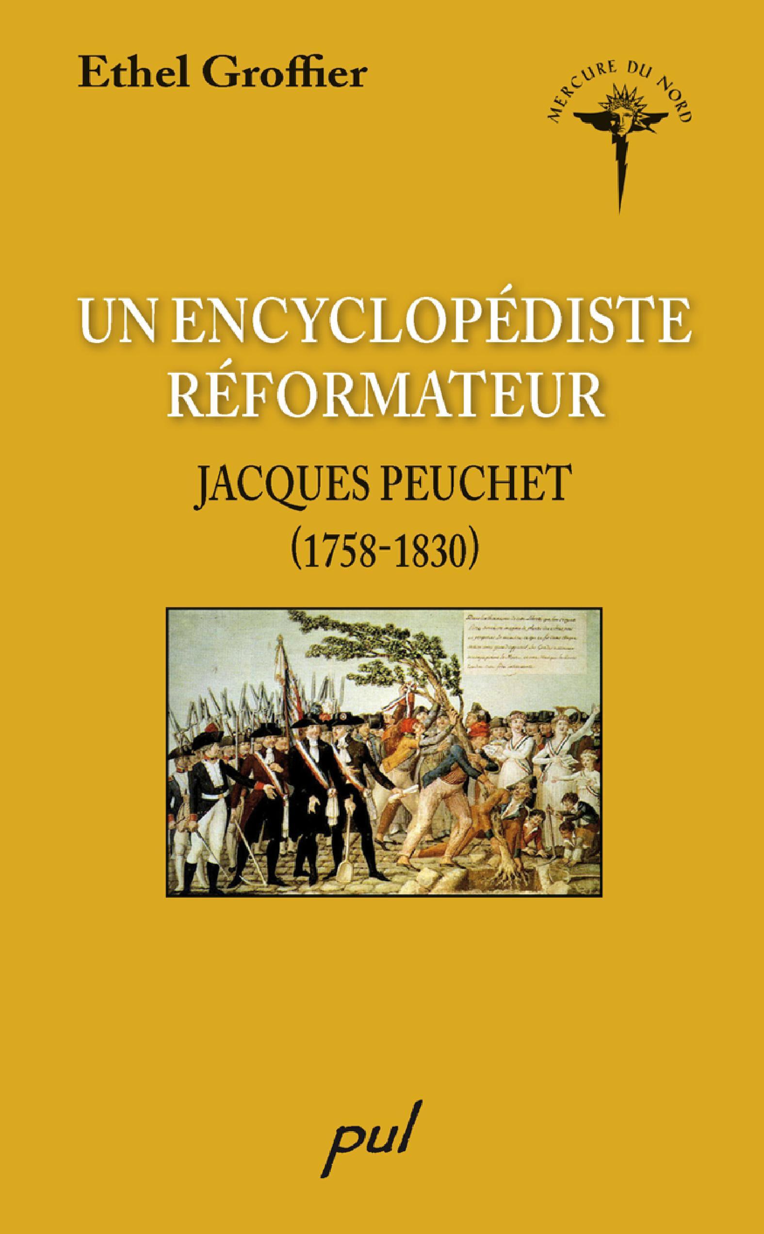 Un encyclopédiste réformate...