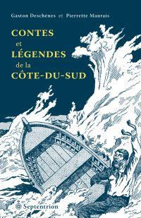Cover image (Contes et légendes de la Côte-du-Sud [NE])